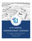 61st Annual Commencement Ceremony