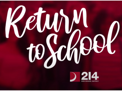 Return to School
