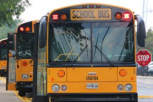 Shuttle system serves students, earns recognition